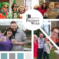 Freeman Webb Company Realtors